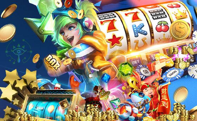Daftar Slot Online Deposit Pulsa Bonus Mingguan Terbesar