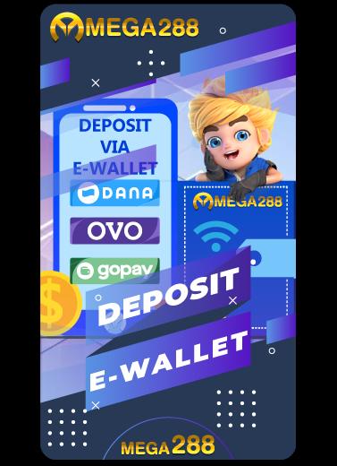DEPOSTI E-WALLET